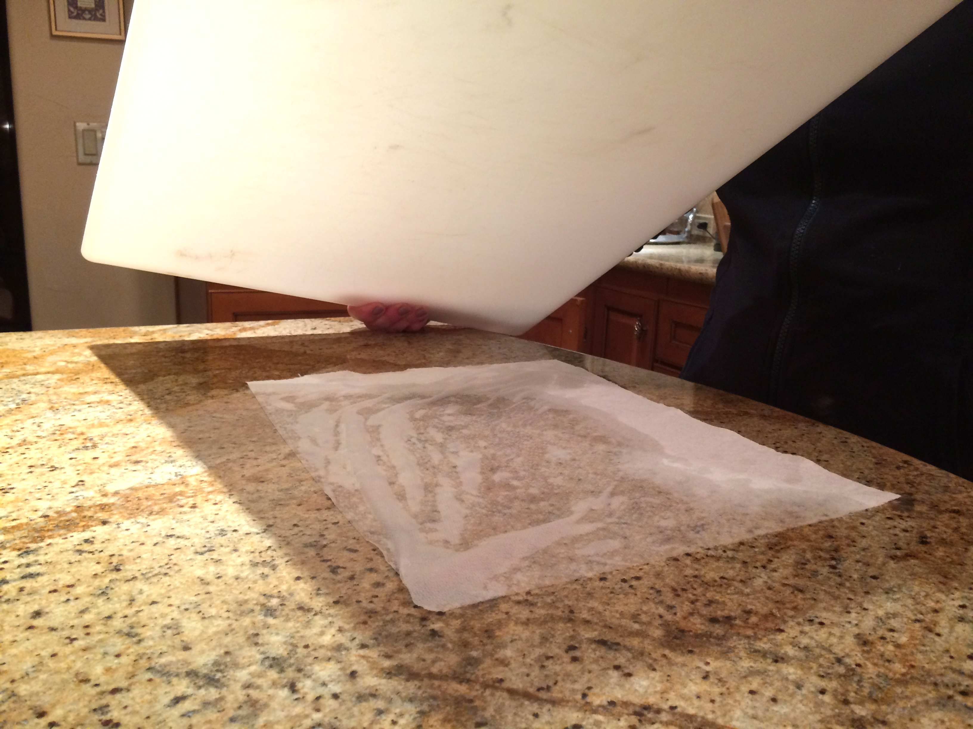 Kitchen Tips Pass The Paper Towel Please Lajollacooks4u