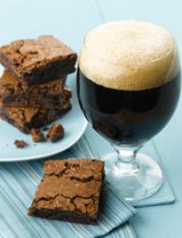 Brownies_beer