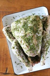 Dry-Brined-Turkey