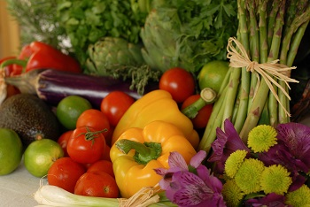veggies revised